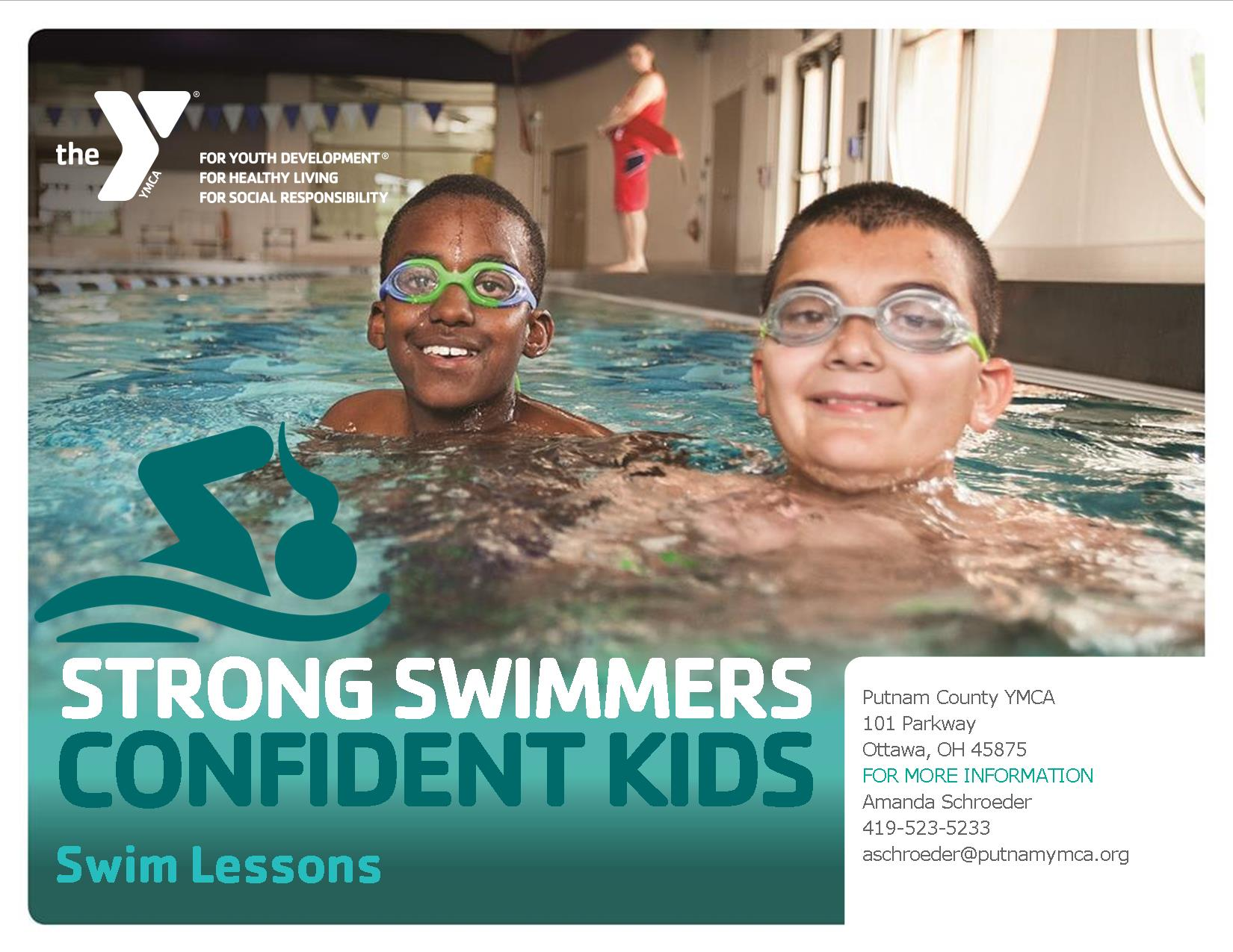 Swim Lessons Contact 2